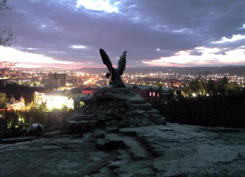 Взять кредит в Пятигорске очень просто