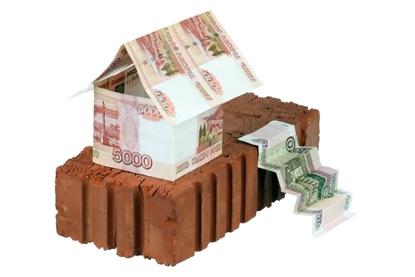 Как взять кредит под строительство