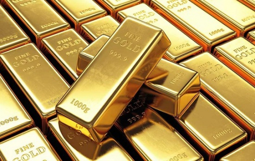 Храните капиталы в золоте