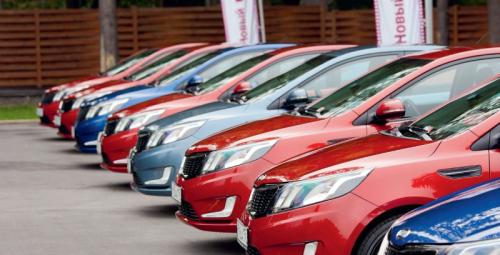 Показатели по автокредитованию растут