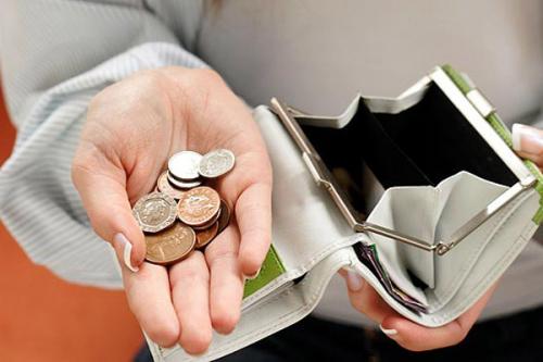 Взять кредит до зарплаты