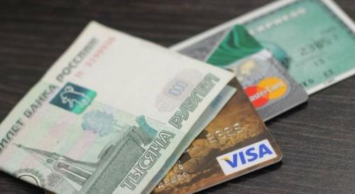 Активное кредитование физических лиц продолжается