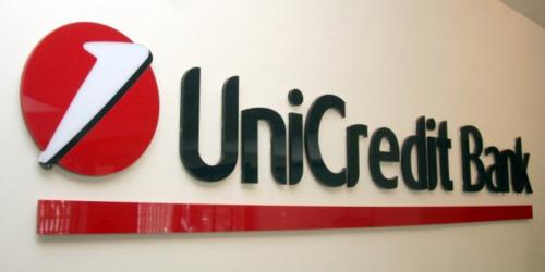 Новый сервис для клиентов ЮниКредит Банка