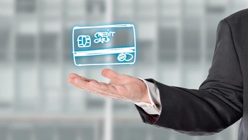 Виртуальная кредитная карта