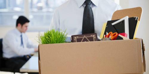 Как взять кредит после увольнения