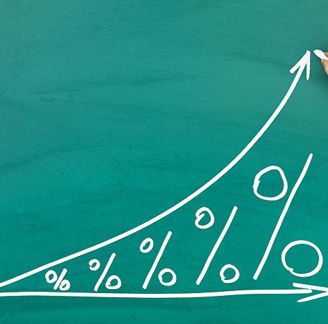 Финансовые компании пересматривают свои прогнозы на рост розницы