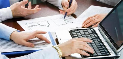 Кредиты малому и среднему бизнесу выдаются реже розничных