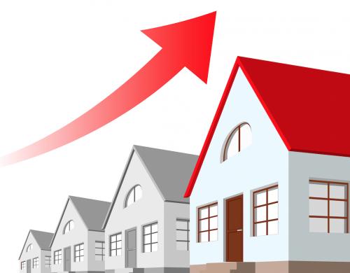 Финансисты говорят о росте отечественного ипотечного рынка