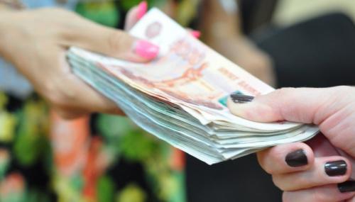 «Помогите получить кредит с отказами»