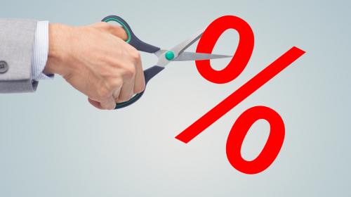 Сбербанк снизил процентные ставки по кредитам физлиц