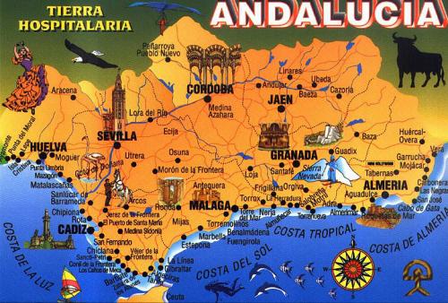В Андалусии планируется «обратное» взыскание жилья неплательщиков