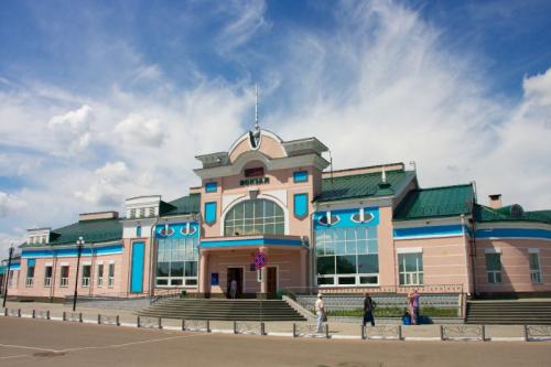 Как взять кредит в Рубцовске
