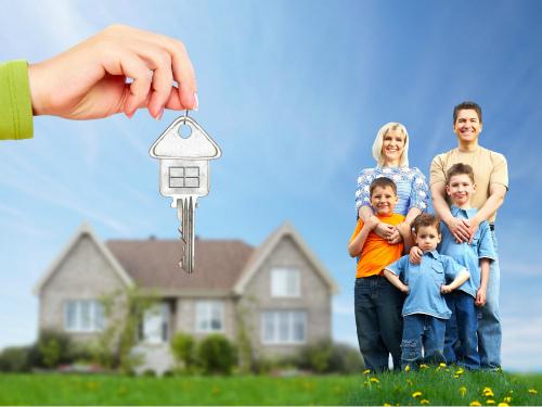 Списание ипотеки многодетным семьям