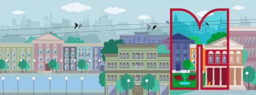 Банковским клиентам предоставляется возможность реализовать жилищную мечту