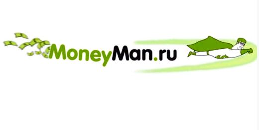 Микрозайм в Moneyman