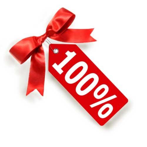Взять кредит 100 процентов оплатить кредит бинбанка банковской картой