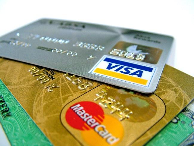 Кредитная карта ответ онлайн