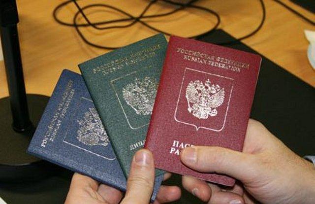 Взять кредит гражданину украины в россии где взять кредит начинающему ип