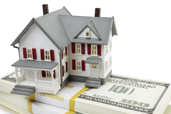 Кредит под залог недвижимости без справок краснодар