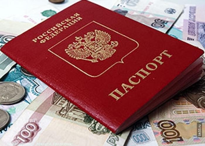Взять кредит по паспорту онлайн на карту втб список документов для кредита физическому лицу