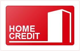 Как получить карту банка хоум кредит