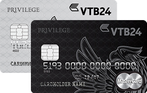Втб банк кредитная карта онлайн заявка